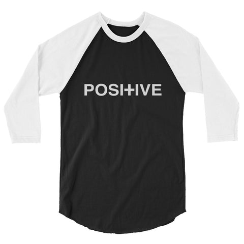 POSITIVE | Sleeve Shirt