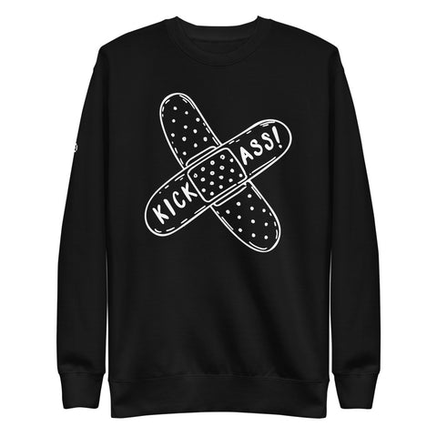 KICK ASS | Sweatshirt