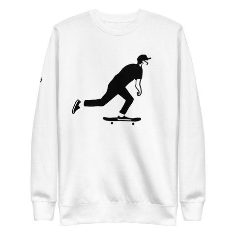 JUST SKATE | Sweatshirt