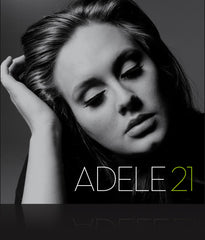 Adele - current Queen of Cockney
