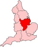 Received Pronunciation East Midlands