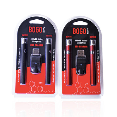 BOGO Battery (Needed for All Cartridges)