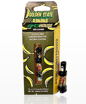 Golden State Banana - Full Spectrum CBD Cartridge