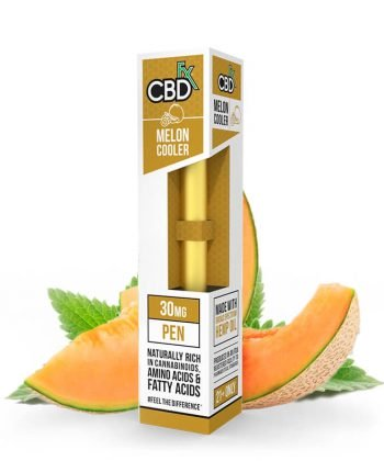 CBD Pen – Melon Cooler