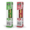CBD Pen – Red and Green Combo Package