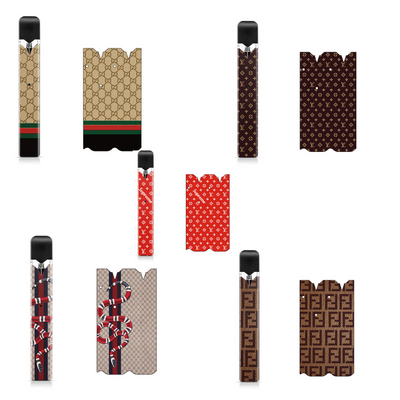 Customizable CL PEN Wraps