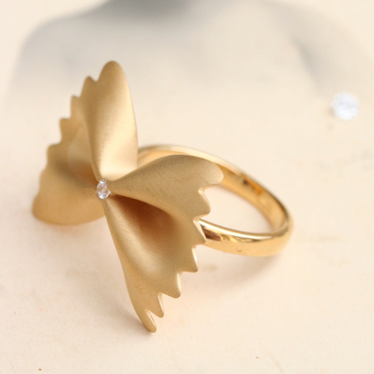 Farfalla ring
