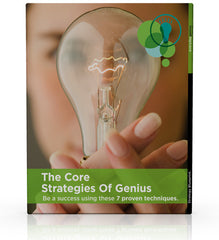 The Core Strategies of Genius