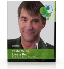 Think Like a Genius Wine Master