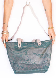 Kasploy Limbs Bag, Convertable