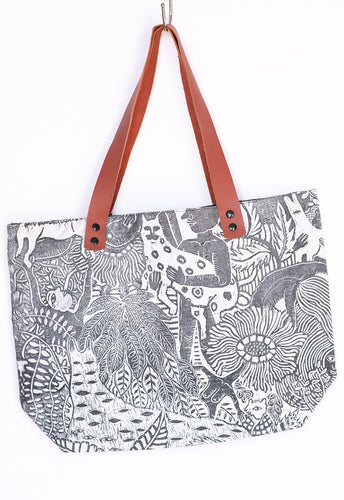 Kasploy Jungle Bag