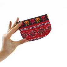 Load image into Gallery viewer, Hmong Textile Purse