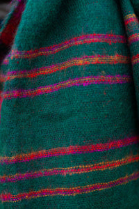Himalayan Wool Throw/Scarf - GadaboutGoods