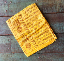 Load image into Gallery viewer, Sarong/Scarf/Beach Blanket/Towel/Etc. Cotton Mantra, Various Colors