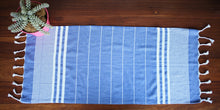 Load image into Gallery viewer, Cotton Hand Towel/Mini Table Runner/Placemat
