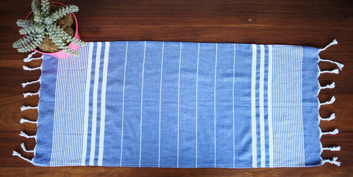 Cotton Hand Towel/Mini Table Runner/Placemat