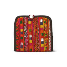 Load image into Gallery viewer, Colorful Hmong Wallets, Square