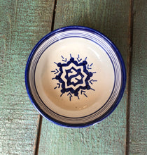 Load image into Gallery viewer, Fez Blue Bowl - GadaboutGoods