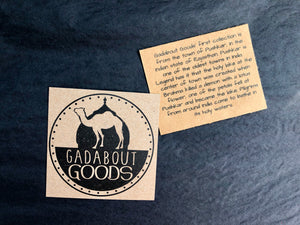 Unique Packaging, Gadabout Goods