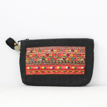 Load image into Gallery viewer, Hmong Textile Clutch