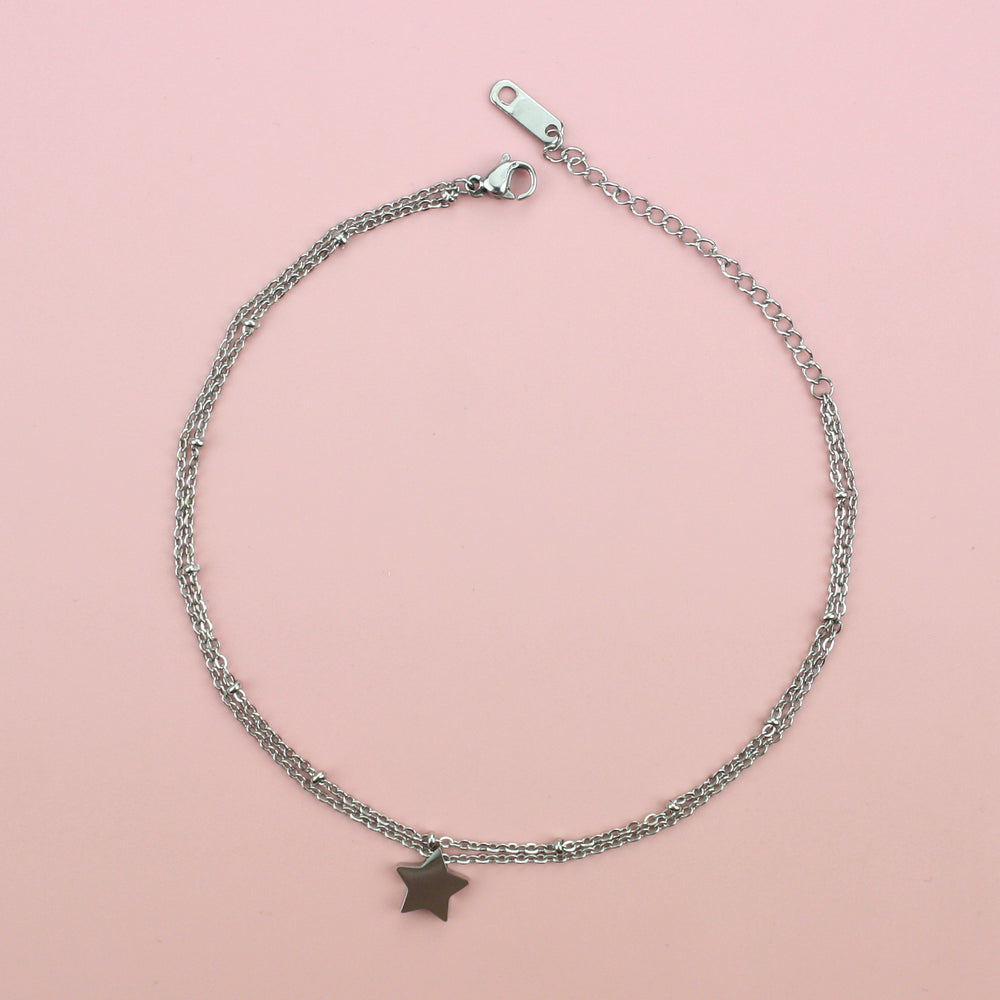 Load image into Gallery viewer, Classic Star Bracelet