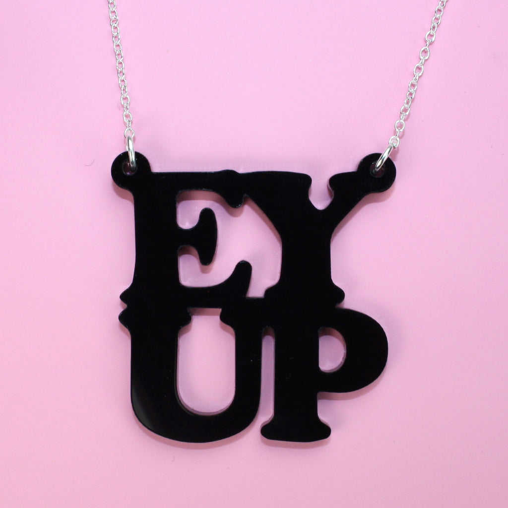 Eyup Necklace - Sour Cherry