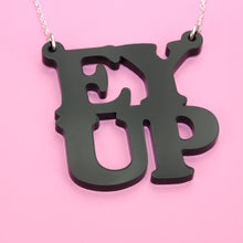 Load image into Gallery viewer, Eyup Necklace