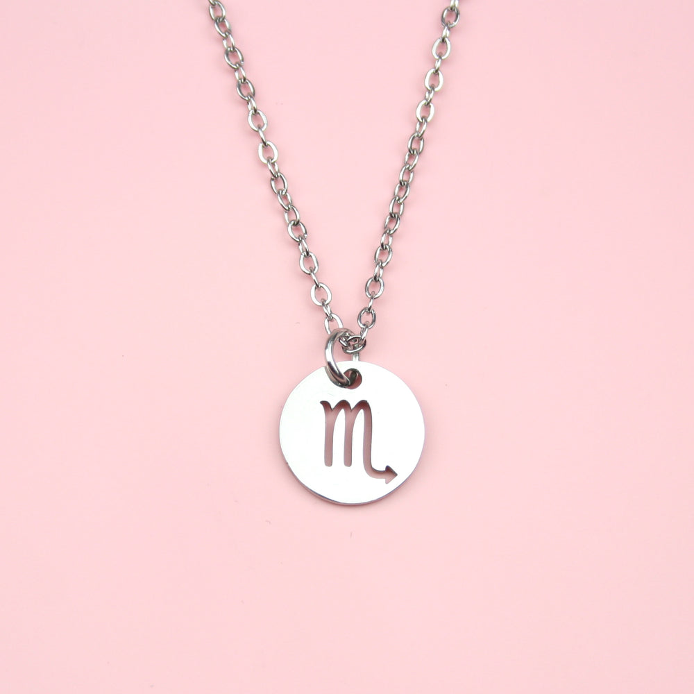 Load image into Gallery viewer, Scorpio Necklace