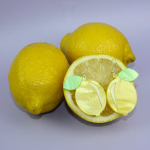 Load image into Gallery viewer, Easy Peasy Lemon Squeezy Earrings