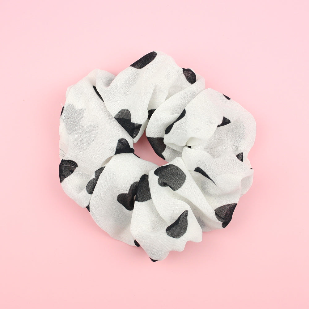 The Ava Scrunchie