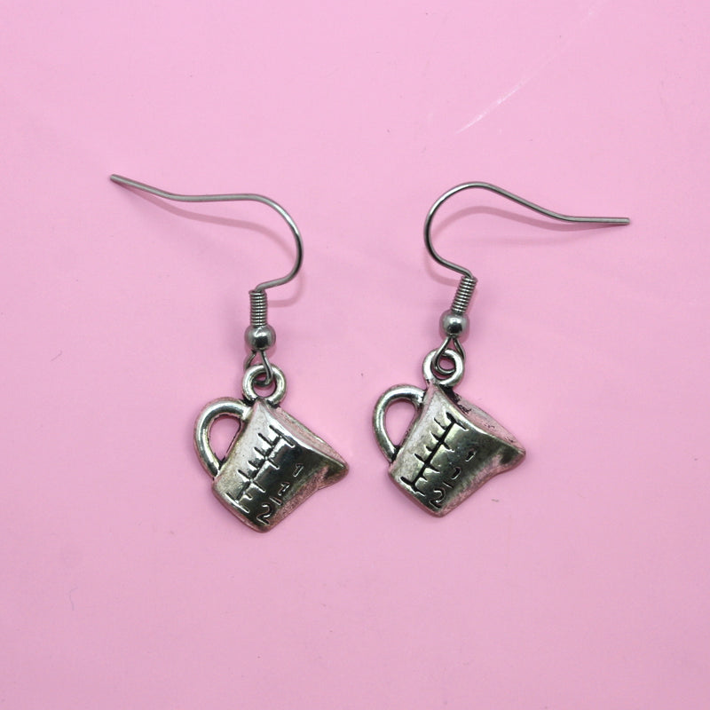 Jug Earrings