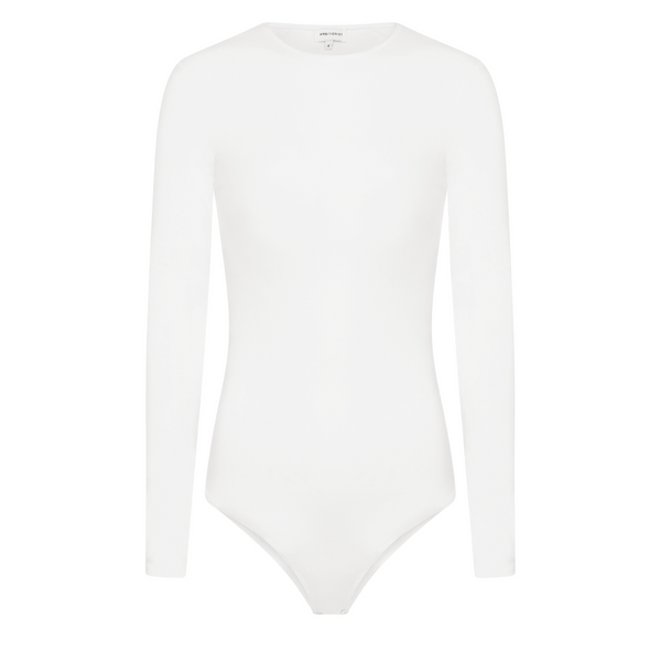 Everyday Classic Long Sleeve Bodysuit
