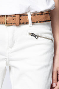 Zadig & Voltaire Starlight Belt
