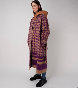 Tom Wood Vilja Coat
