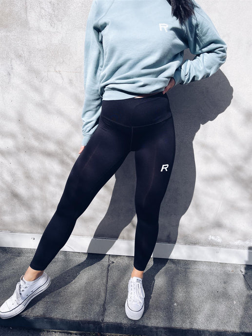 Ragdoll LA Black leggings