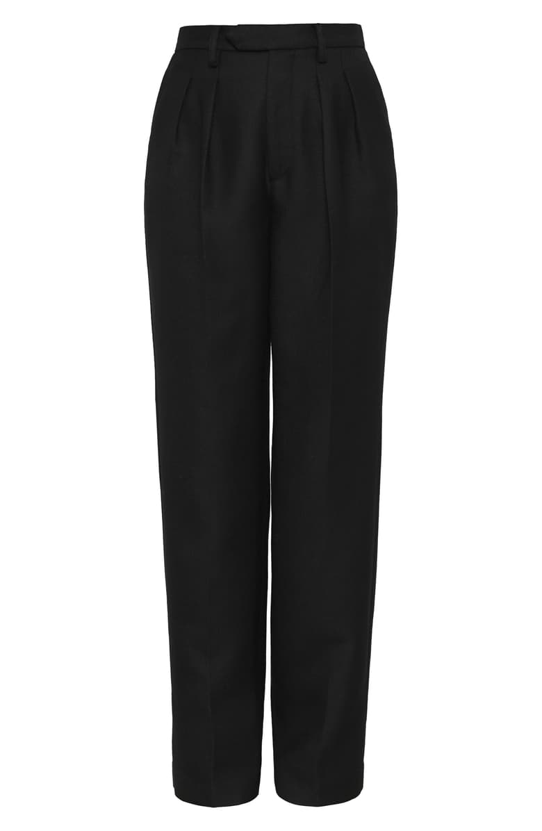 Anine Bing James trousers