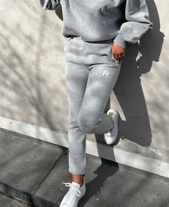 Ragdoll LA Jogger Heather Grey