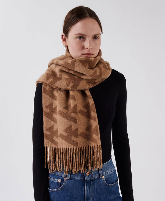 Tom Wood Scarf