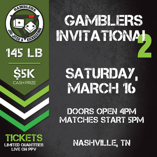Gamblers Invitational 2