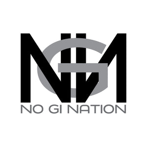 No Gi Nation Logo