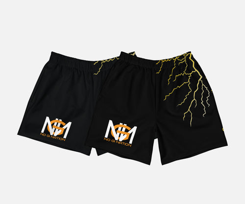 2021 Signature Fight Shorts