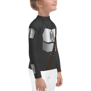 Kids Foundling Rash Guard