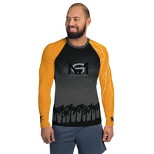Load image into Gallery viewer, 2021 NGN Signature Rash Guard