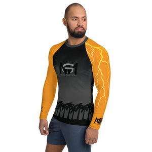 2021 NGN Signature Rash Guard
