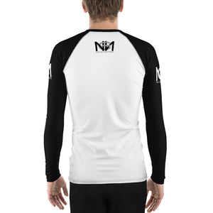 F*** the IBJJF Rash Guard
