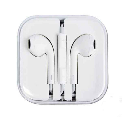 Earpod with Control & Mic for all phones