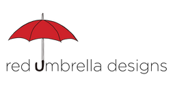 Red Umbrella Designs