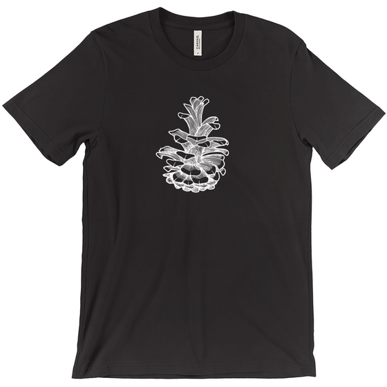 Pinecone T-Shirt