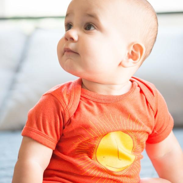 Kids' Sunshine Shirt