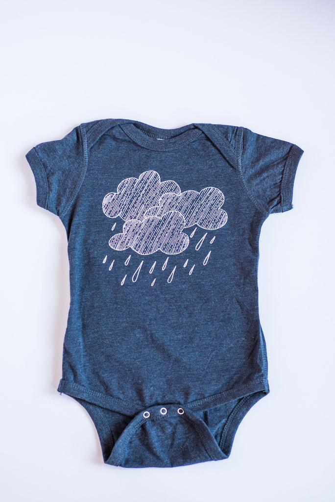 Kids' Raincloud Shirt